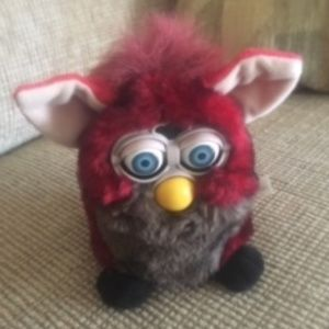 1998 Furby in New Condition w/out Box -50